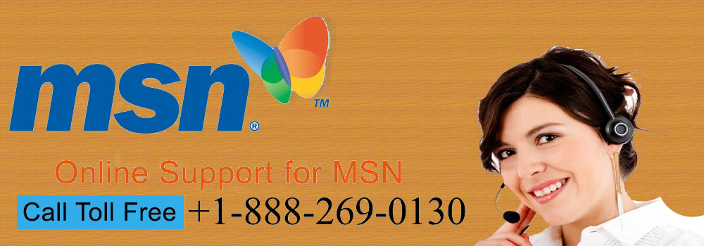 MSN Customer Service Phone Number